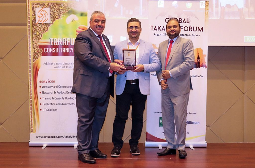 Global Takaful Forum 2019 – Istanbul