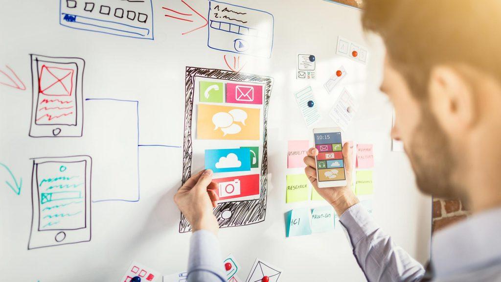 Choosing a Mobile App Development Company
